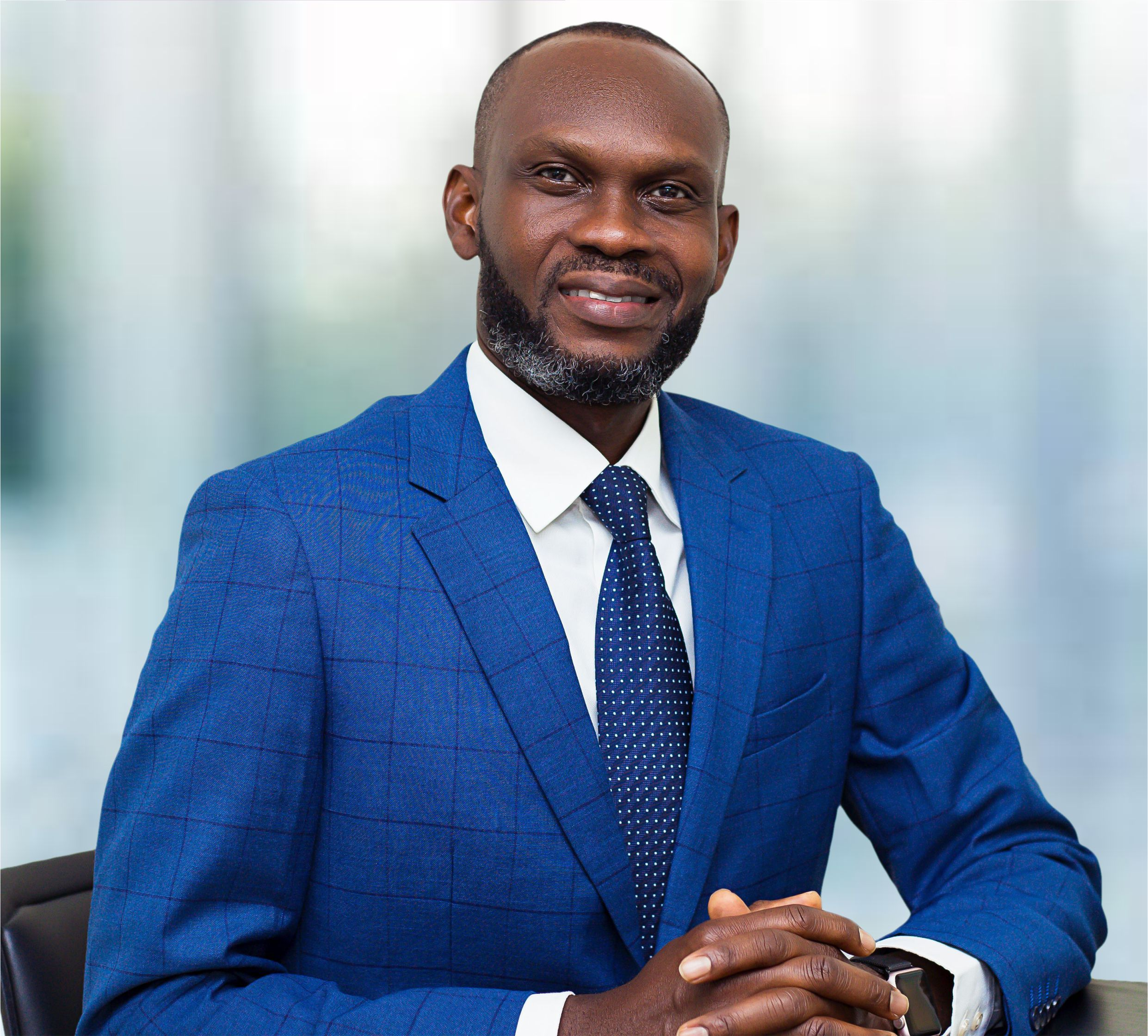 KPMG appoints new Partner - Jonah Ekow Annobil