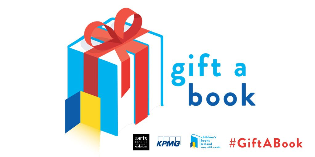Gift A Book!