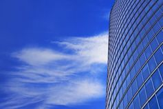 Executive remuneration in AIM listed companies - Glass building