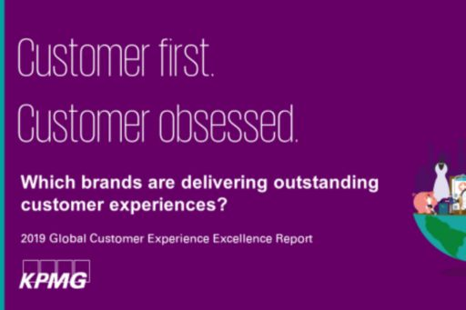 Customer first. Customer obsessed