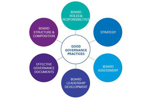 Good Governance Practices