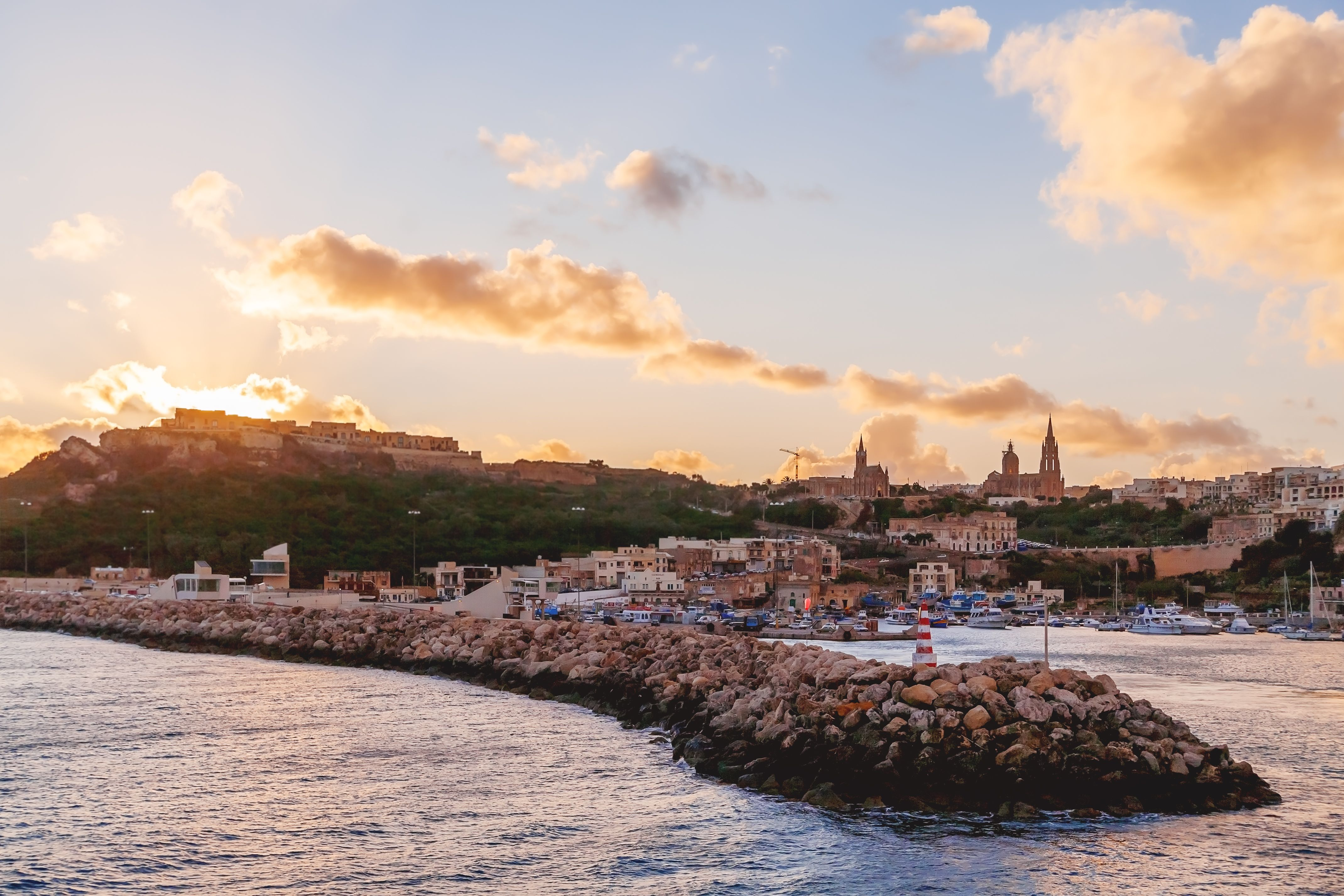 Gozo Back Office and Relocation Schemes launched