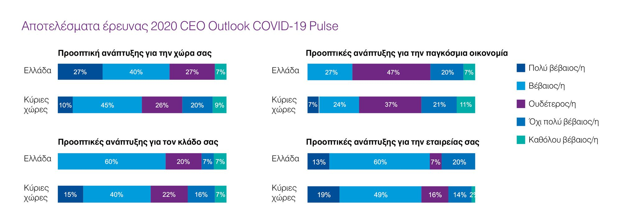 ceo outlook 2020