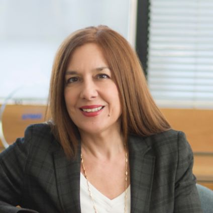 Picture of Dimitra Caravelis