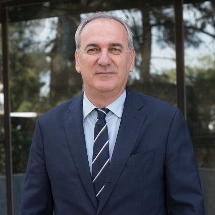 Picture of Constantinos Zafiris