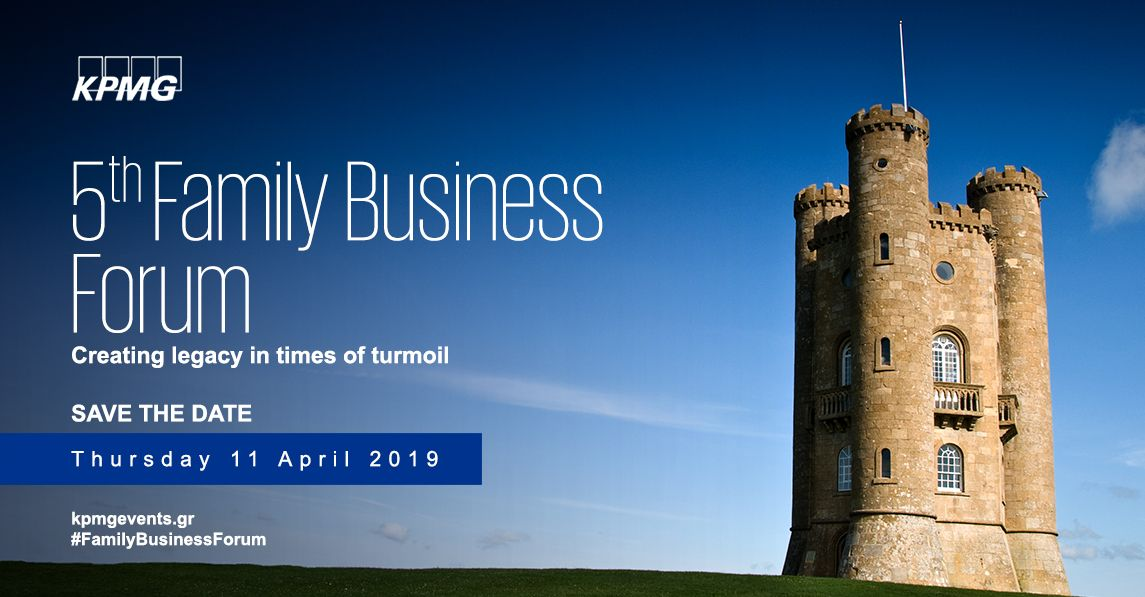 5th Family Business Forum
