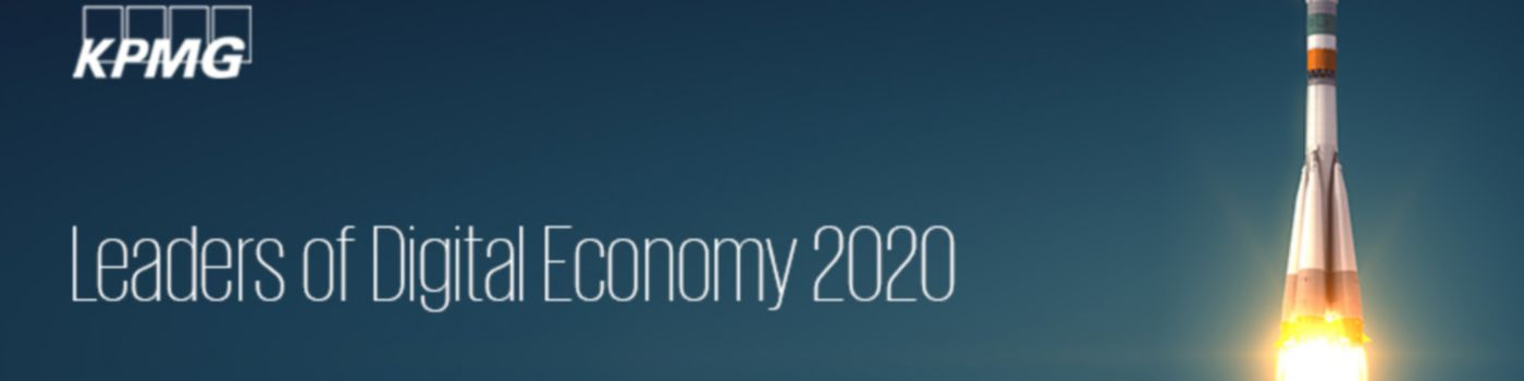 Leaders of Digital Economy 2020
