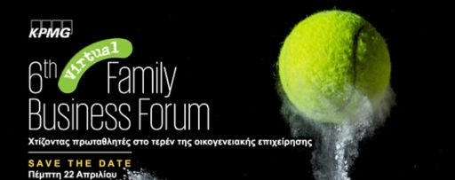 6th family business forum