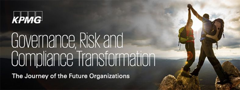 Governance, Risk and Compliance Transformation
