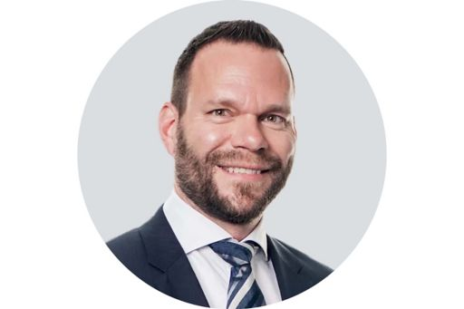 Guillaume Clement, Partner, Cyber Security, KPMG in Canada