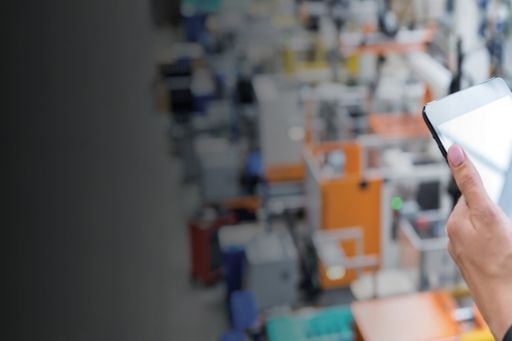 Industry 4.0: It's all about the people