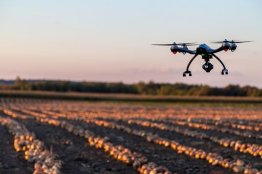 Harmonised Rules for Drone Use within the European Union