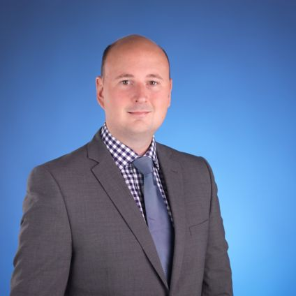 Harry Briggs, KPMG in the Channel Islands Leadership