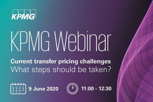Current transfer pricing challenges. What steps should be taken?