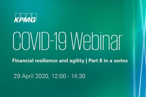 Financial resilience and agility