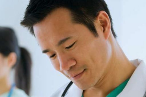 The Changing Face of Healthcare in China