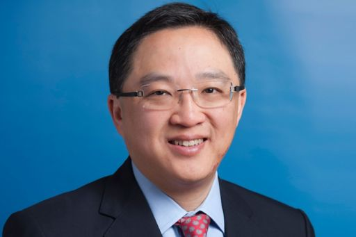 Honson To, Chairman of KPMG's Asia Pacific region and Chairman of KPMG China