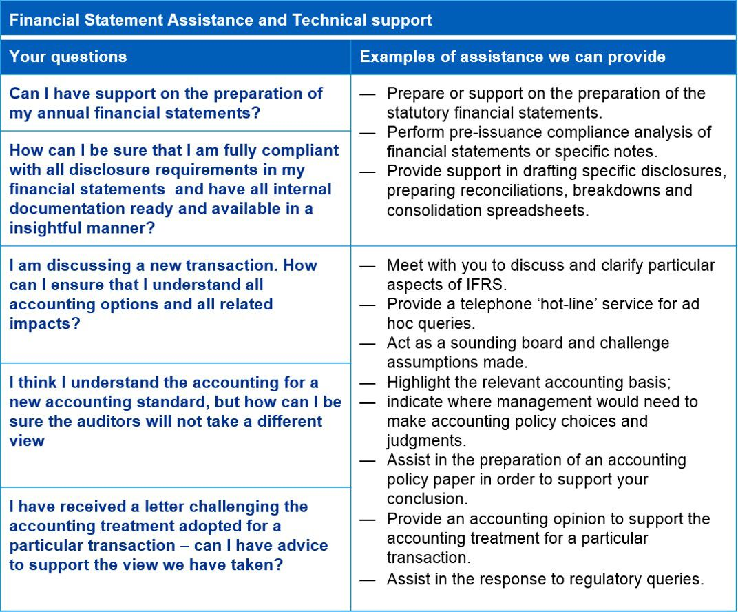 financial-statement-assistance-and-technical-support