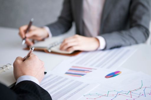 Accounting advisory services for financial instruments