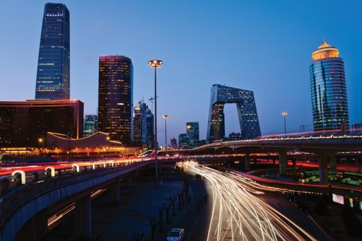 VAT reforms in China - What it means for multinational companies