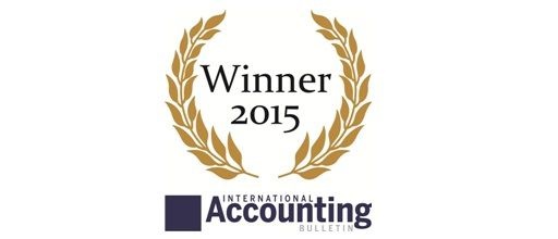 Sustainable Firm of the Year 2015