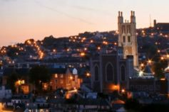 Cork - a city on the rise