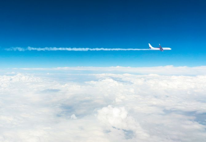 Impairment in Aircraft Leasing