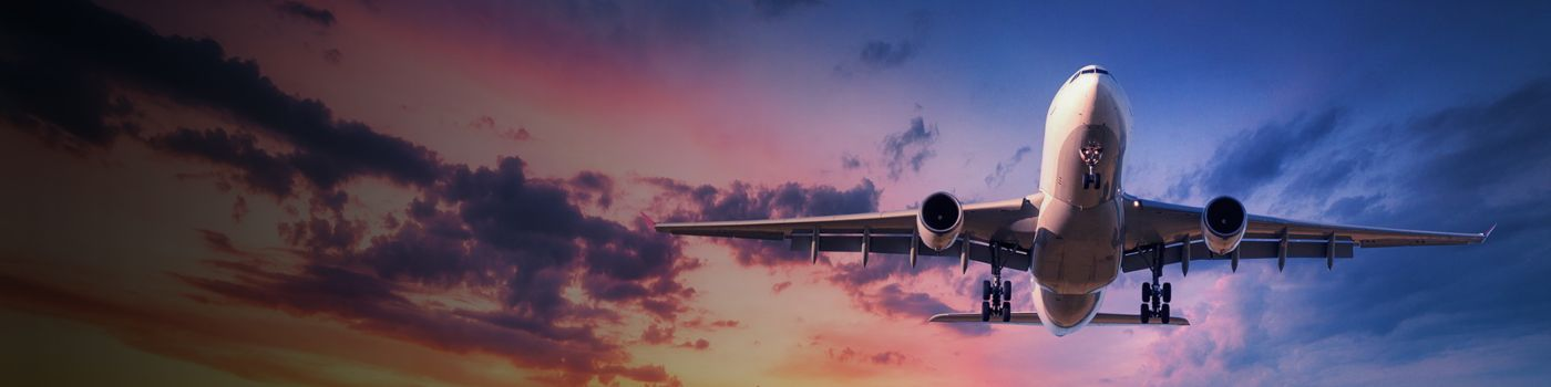 Webinar: Aviation ABS & dealing with uncertainty