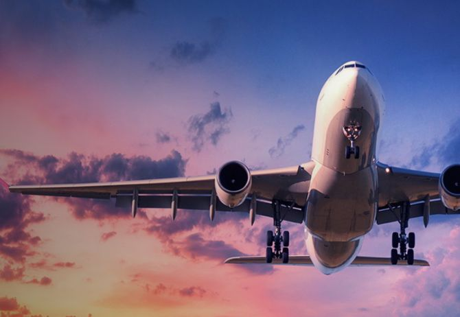 Webinar: The state of the Aviation industry