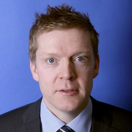 Brian Campbell is a Director in our Regulatory practice.