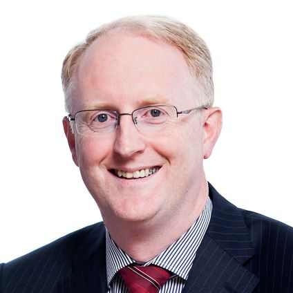 Colm Rogers