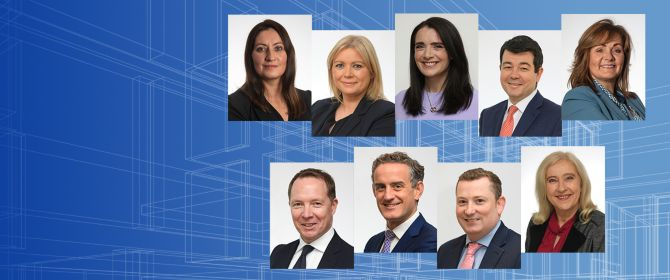 Meet our new Managing Directors and Principals