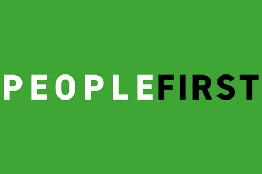 People first