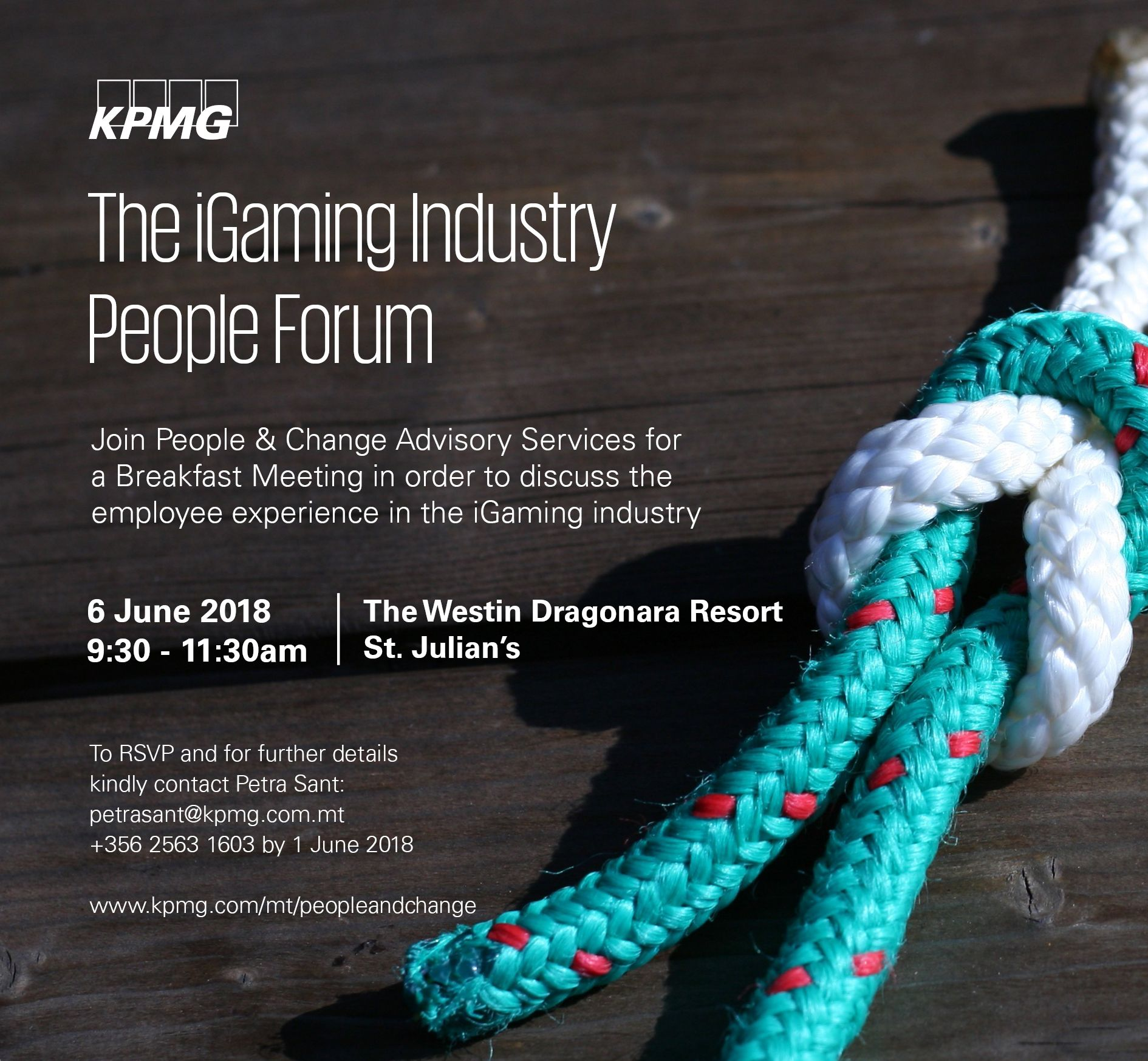 igaming industry people forum
