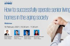 How to successfully operate senior living homes in the aging society