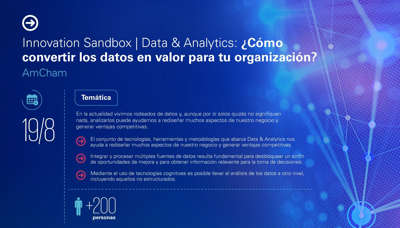 Data & Analytics