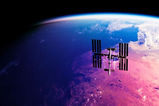 Navigating Space: A Vision for Space in Defense