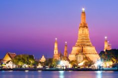Investment in Thailand 2018