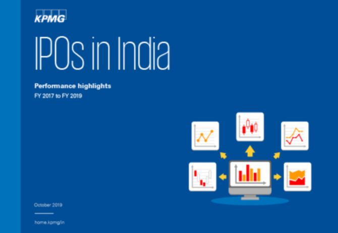 IPOs in India IPOs in India: Performance Highlights (FY 2017-19)