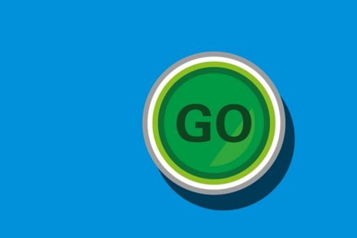 IFRS 15 Revenue - Are you good to go? | Go button (Large)