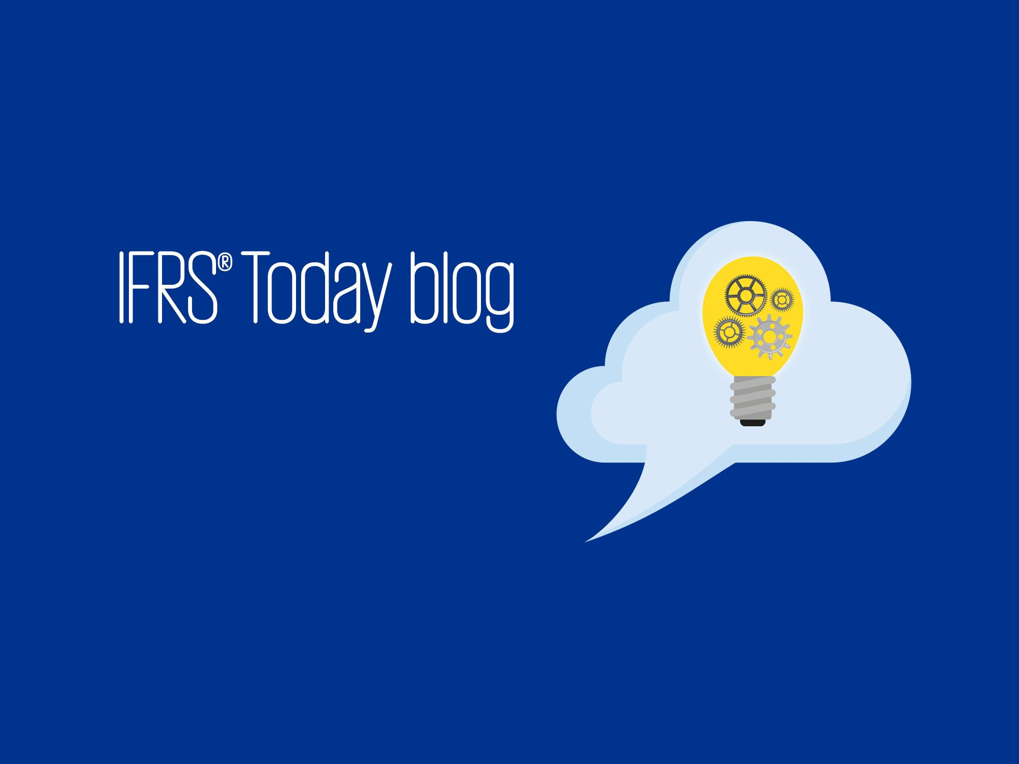 IFRS blog