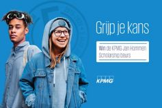 KPMG Jan Hommen Scholarship