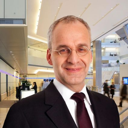 Joachim Kölschbach, KPMG's global IFRS insurance leader
