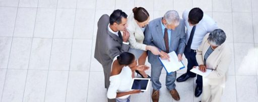 Driving corporate culture from the top