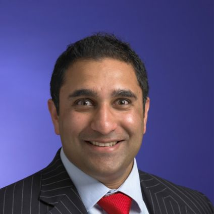 Khush Purewal - Partner, Mergers and Acquisitions