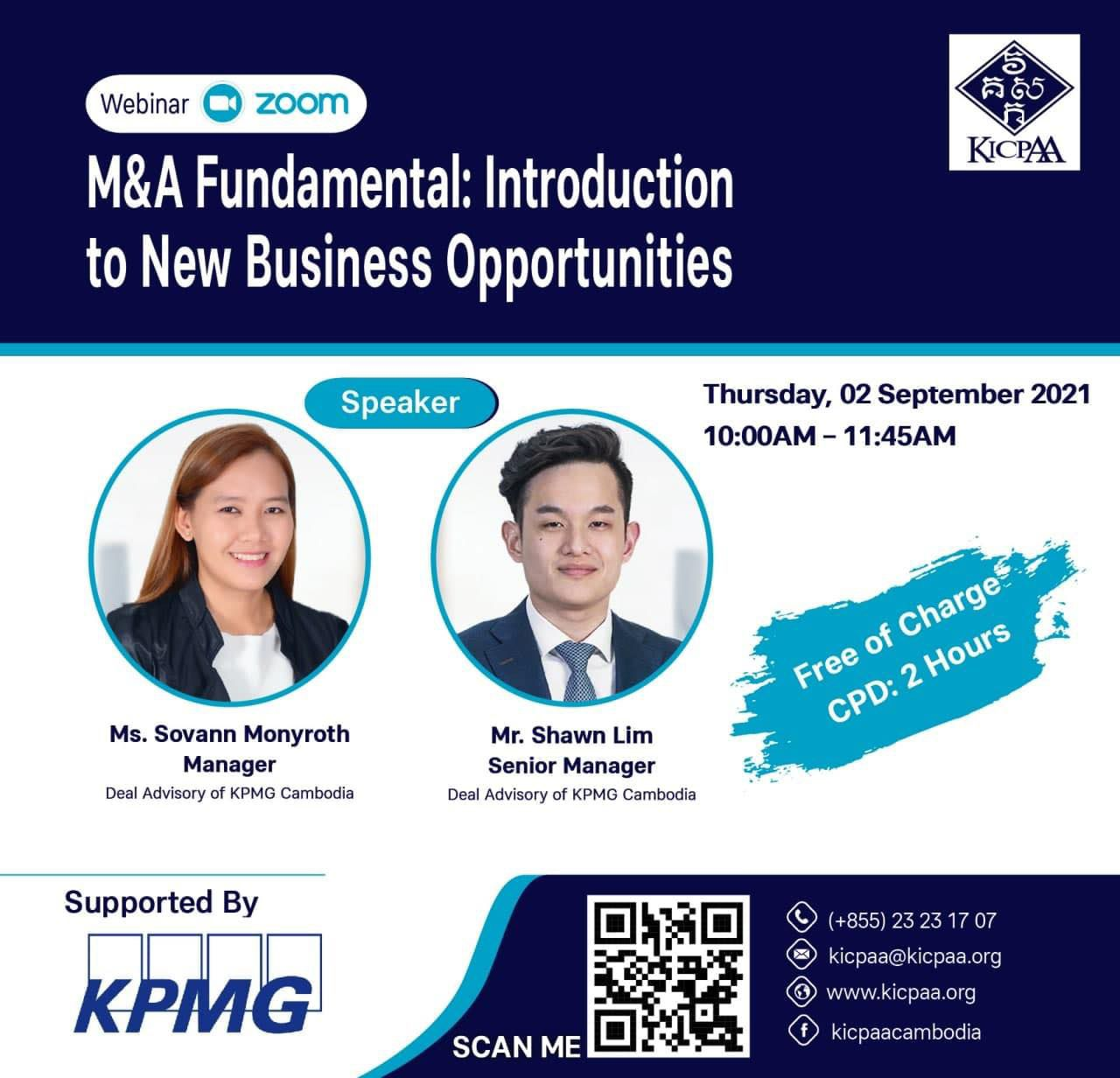 kpmg-kicpaa-introduction-to-new-business-opportunities