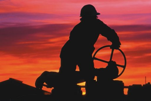 Reshaping of the oil and gas workforce