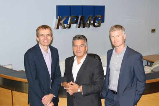 KPMG Isle of Man Tax Team