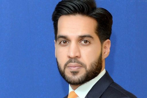 Omar Mahmood - Partner and Head of Financial Services