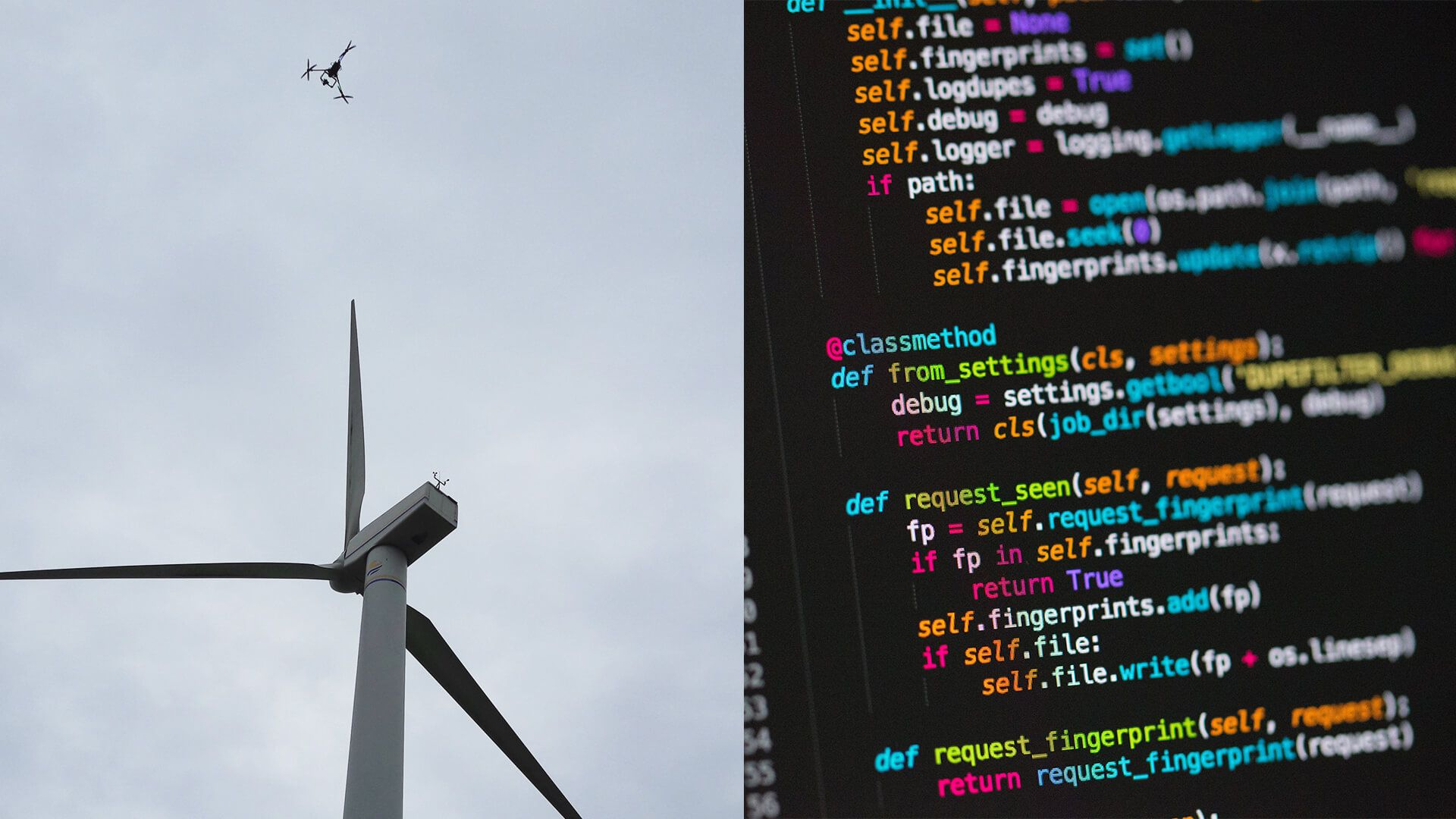 KPMG, SAS, and Proteqnic in new AI collaboration that is revolutionizing wind farms